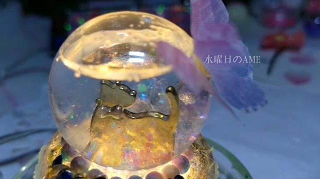 水晶球diy套装