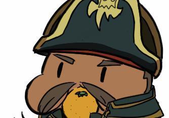 英雄联盟头像+高清壁纸+表情包:看什么看,盲僧不用拉屎的吗