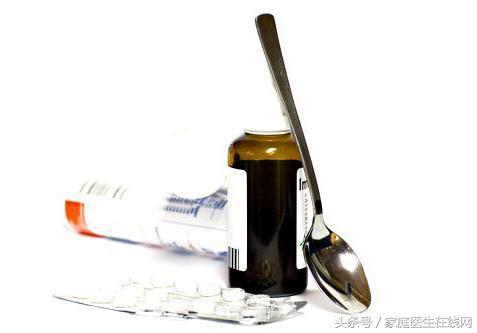 藿香正气水治荨麻疹
