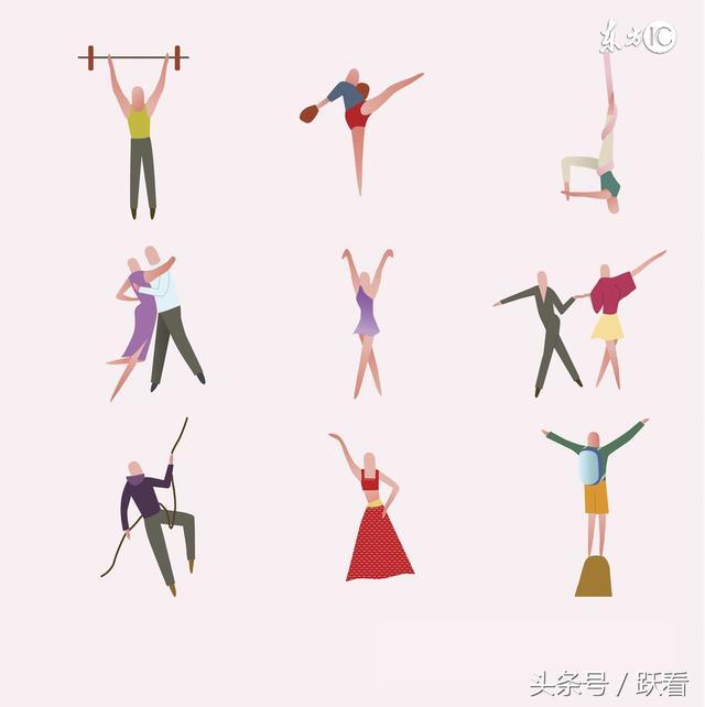 跆拳道品势训练方法和步骤
