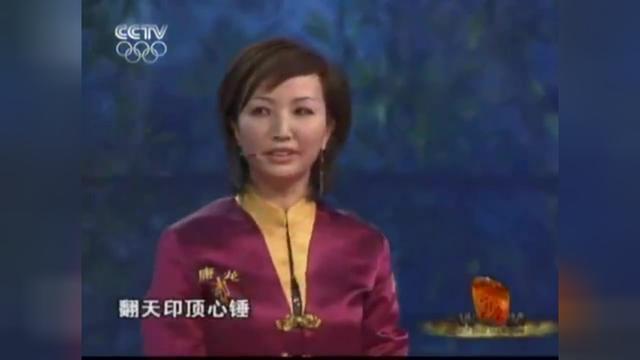 螳螂拳视频