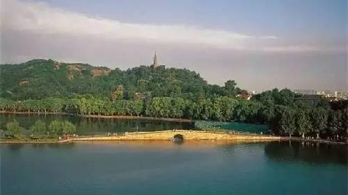 上有天堂下有苏杭 最美在西湖 杭州风光您看怎么样