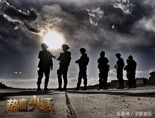 张宁江《热血尖兵》演技走心 网友:扎心表情太魔性