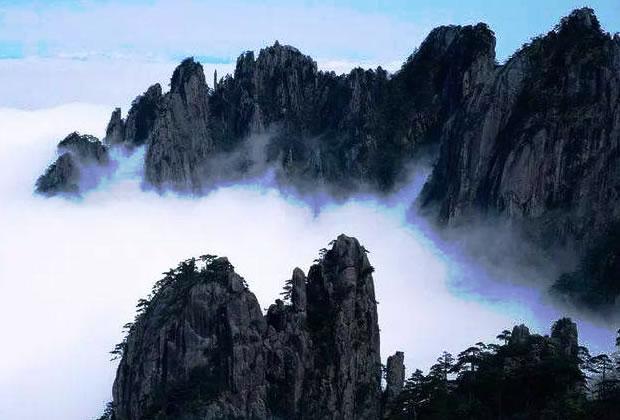 衡山四绝分别是什么