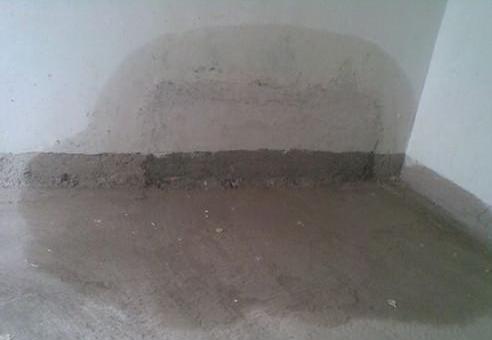 外墙渗水的补救方法