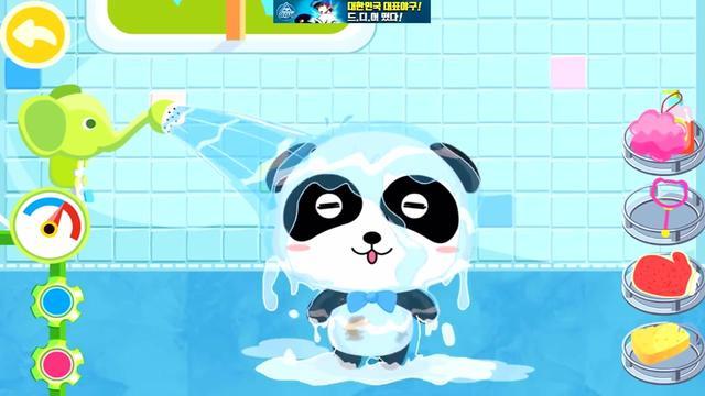 给孩子洗澡,先加热水?还是先加冷水?教你宝宝的正确洗澡姿势