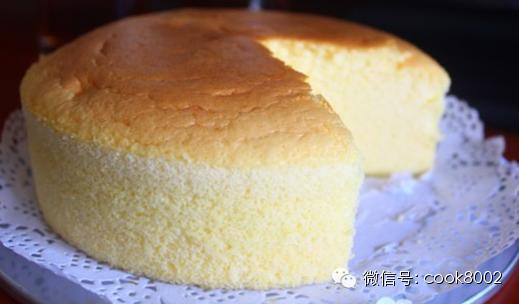 怎樣做出好吃的完美蛋糕呢?教您3道最好吃的蛋糕做法