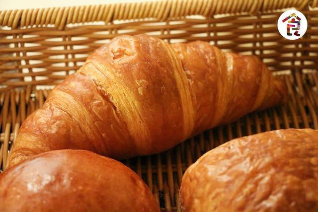可颂面包制作教程分享