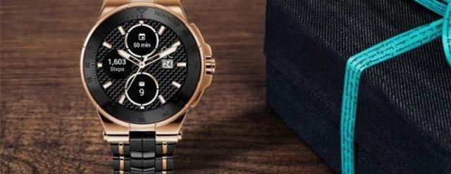 guess手表