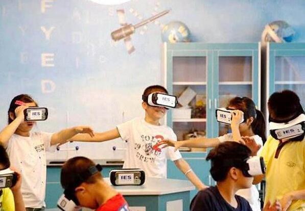 你真的明白AR教育吗?一文带你了解AR在教育领域的重要性!