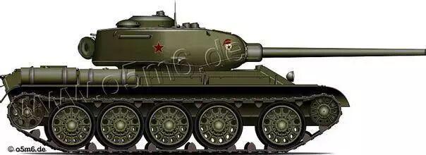 那兔之大国梦斯大林2重型坦克详解 - 优游网