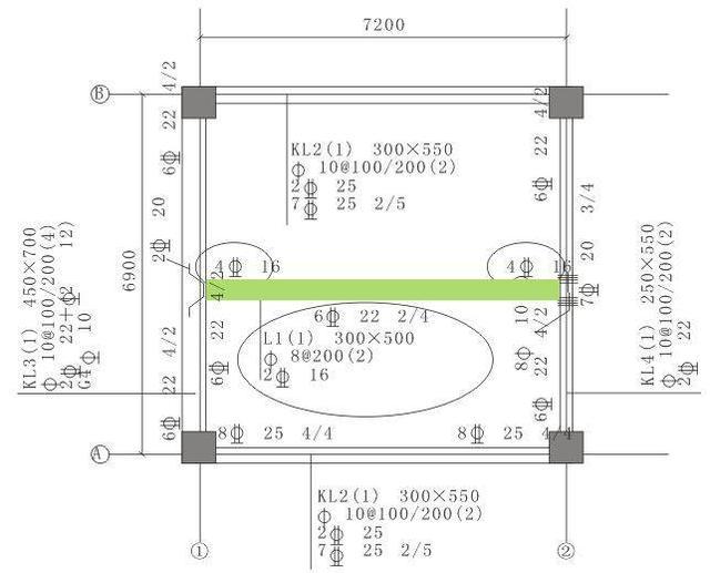 非框架梁都包括哪些梁- 一起装修网