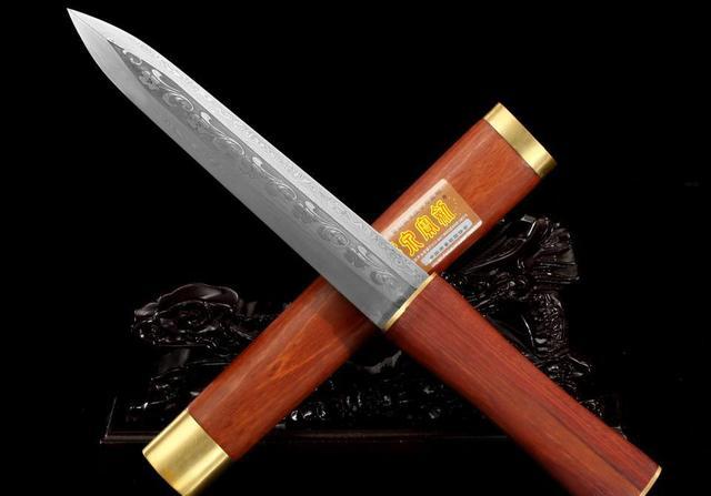 中国古代匕首图片_087图库