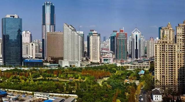 上海喜來登自由酒店