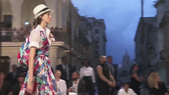 Haute Couture,高级定制,代表着时装的最高境界