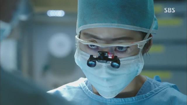 doctor异乡人
