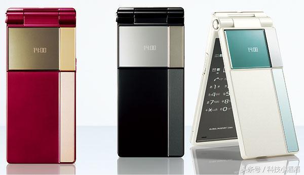 松下推出新款三防手机:IP68防水,-10℃~50℃环境正常使用!