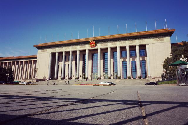 人民大会堂在北京什么区_百科知识