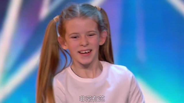 """英国达人秀:木偶""""碧昂斯""""现场劲歌热舞,全场爆笑,太有才了!"""