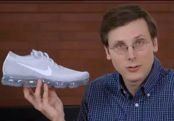 居家开仓日丨耐克男子跑步鞋经典热卖款只需294元,快来抢