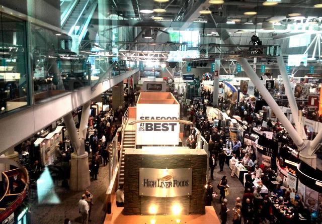 深圳机械展览