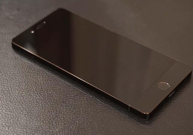 【锤子科技坚果手机(YQ601/双4G)参数】Smarti... -ZOL中关村在线