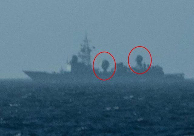 海军天王星船图片