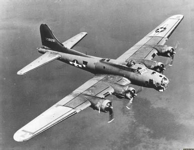 盘点二战前十大轰炸机,最先进的在法国