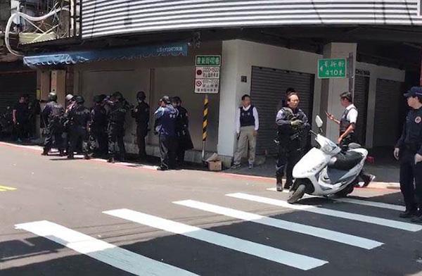 痛心!台湾地区新北一医院发生重大火灾,已造成13人无生命迹象