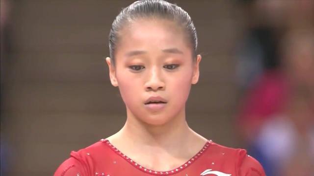 2019体操全锦赛暨世锦赛选拔赛女子平衡木决赛-体育-高... -优酷