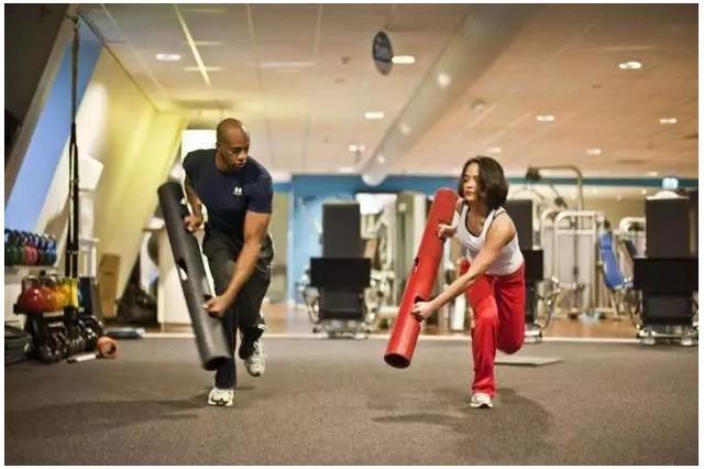 健身心理:健身减脂,如何用合理的方法开心有效的走下去?