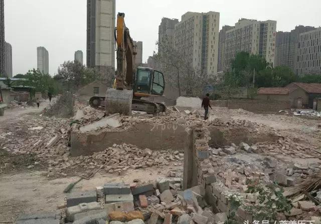 [有么说么新闻大社区]八涧堡路封闭施工预计9月打通