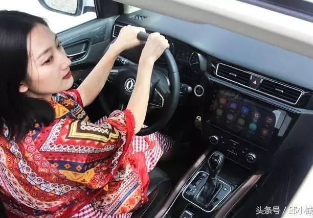 当科技感遇到大空间,试驾东风风光580 Pro,这款7座SUV要火