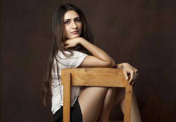 我的女神——Fatima Sana Shaikh(法缇玛·萨那·纱卡)
