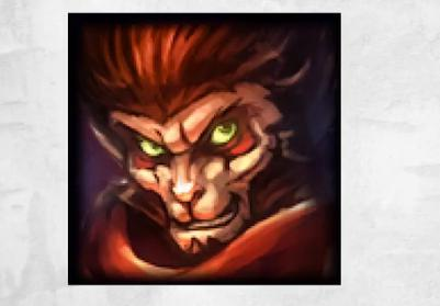 LOL:旧版本的英雄头像,看看你还认得几张?_腾讯网