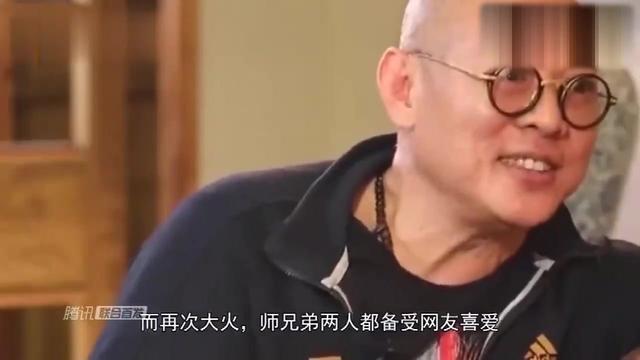 """李连杰劝吴京要""""夹着尾巴做人"""",其背后的原因令... _网易视频"""
