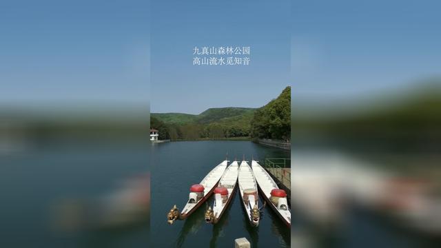 武汉九真山风景区介绍_查查吧手机网