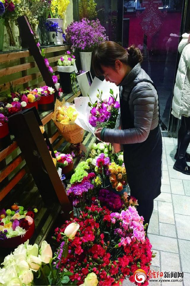 鲜花图片大全花束