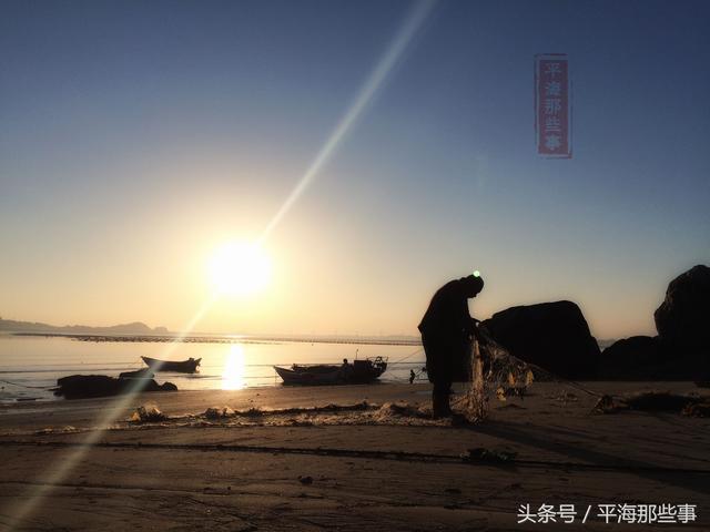 意外发现一处海滩胜地,就在福建莆田忠门半岛,别具一番风情