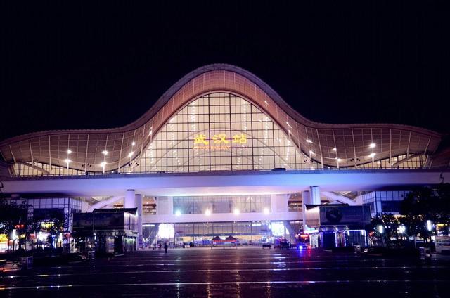 中国最大火车站十大排行榜_安居乐业网