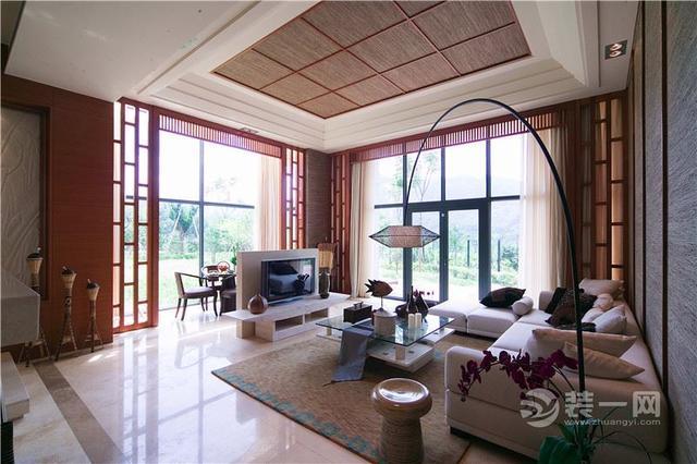 东南亚风格设计 东南亚风格家装效果图_齐家网