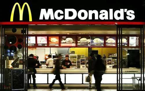 麦当劳标志图片_图片_红动手机版