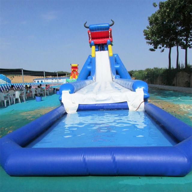 移动水上乐园厂家大型移动水上乐园_手机搜狐网