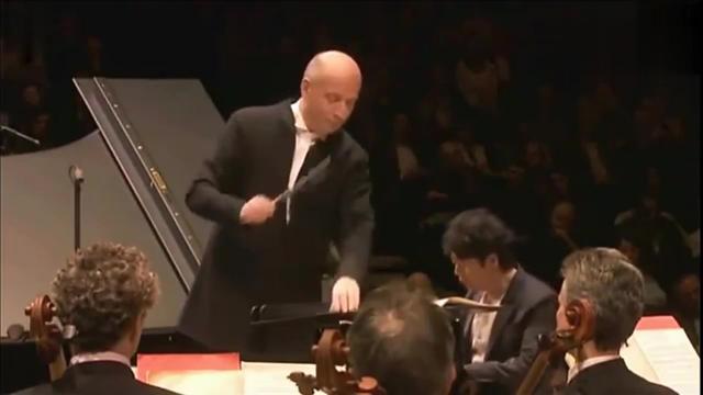 世界级钢琴大师郎朗,现场演奏莫扎特神曲《土耳其进行曲》高能
