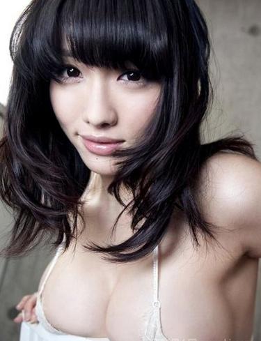日本美少女介紹吉川友
