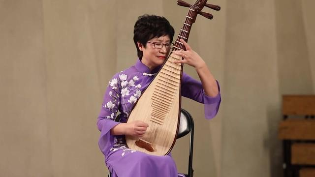 卢小丰的老婆吴玉霞