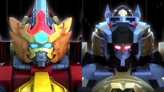 巨神战击队1:神族机器人有什么,我阿冥就不怕