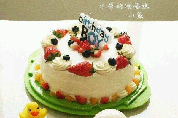 可莎蜜兒蛋糕