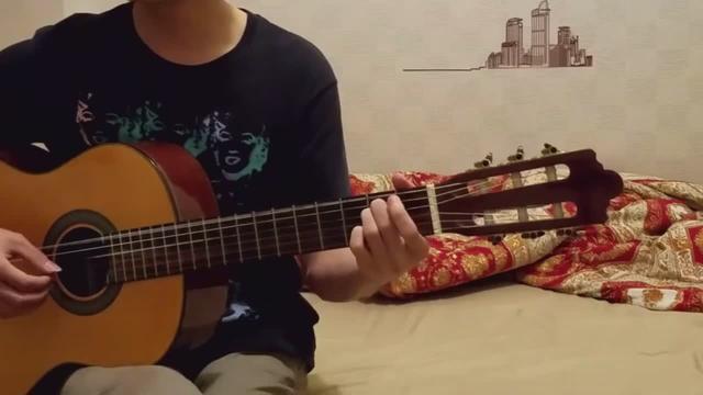 和你吉他谱