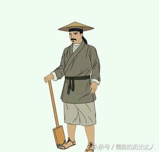 汉朝女子服饰:汉代妇女的襦裙
